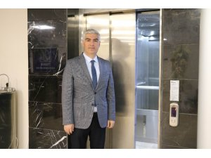TMMOB asansörlere talip