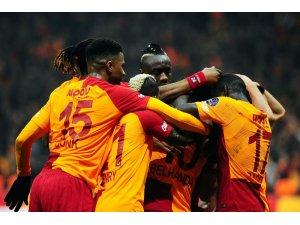 Galatasaray, Avrupa kupalarında 278. randevuda