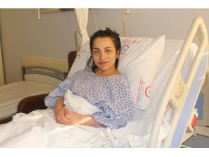 Aldığı ağrı kesici ilaçtan sonra hayatı karardı