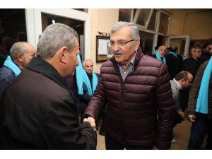 """Murat Aydın: """"Beykoz'un potansiyeli var, biz onu harekete geçireceğiz"""""""