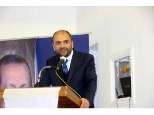 AK Parti İl Başkanı Karataş'tan anket iddiası