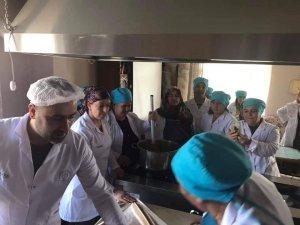 Altın Eller Pestil Üretiyor Bölge Ekonomisi Canlanıyor  Projesi' amacına ulaştı