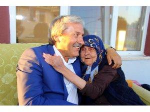 Osmaneli'nde yaşlı bakımevi inşaatı başlıyor