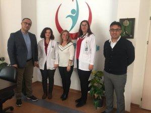 Göğüs Hastalıkları Uzm. Dr. Nurcan Demirtaş: