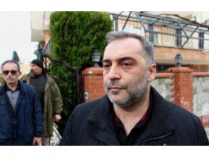 """Ozan Arif'in oğlu konuştu: """"Acımız büyük"""""""