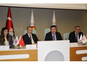 Manisa TSO'da ihracatta devlet destekleri anlatıldı