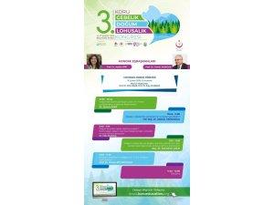 'Uluslararası Gebelik ve Doğum Kongresi' 14 Şubat'ta başlıyor