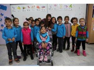 Alanya'da bu yıl ki tema; 'Mutluluk Çocuğa Yakışır' oldu