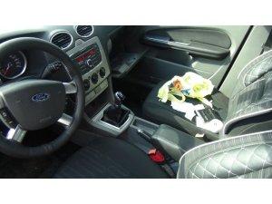 Uyuşturucu alıp araç kullanan sürücü ve araç sahibine ceza