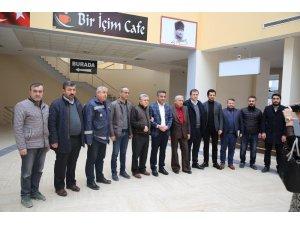 """Çankırı'daki otobüs şirketlerinden """"enflasyonla mücadele"""" indirimi"""