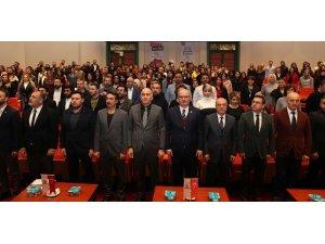 """ATO Başkanı Baran: """"Meslek liseliler ara eleman değil aranan eleman"""""""