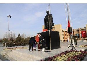 Erzincan'ın düşman işgalinden kurtuluşunun 101'inci yıl dönümü