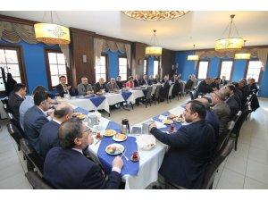 Safranbolu'da 2018 - 2019 Eğitim Öğretim Yılının ikinci yarısı değerlendirildi