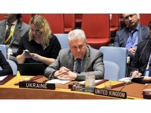 """Ukrayna: """"88 bin Rus askeri sınırımızda"""""""