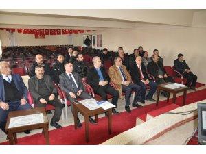 Bulanık'ta işverenlere 'İstihdam Teşvikleri' anlatıldı