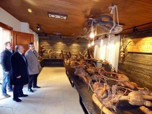 Trabzon'da Bitki Kütüphanesi ve Kök Müzesi açılacak