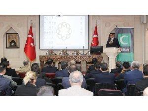 Mardin Valisi Yaman, bağımlılıkla mücadele toplantısına başkanlık etti