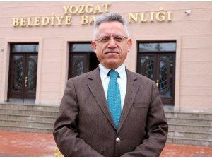 Başkan Arslan, bağımsız aday oldu