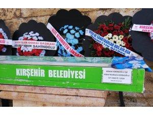 Elektrikçiler Odası Başkanı Kenan Kerimoğlu'nun acı günü