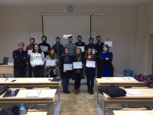 Adıyaman Üniversitesinde İş-Kur semineri