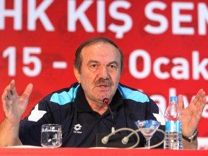 Yusuf Namoğlu istifaya hazırlanıyor