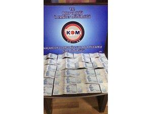 Bolu'da sahte paralarla yakalanan 3 kişi tutuklandı