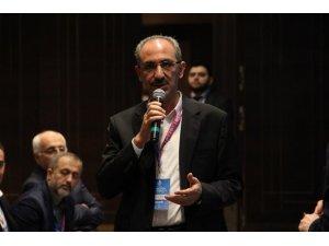 KAEÜ'si  Rektörü Karakaya, ortak akıl konferansına katıldı