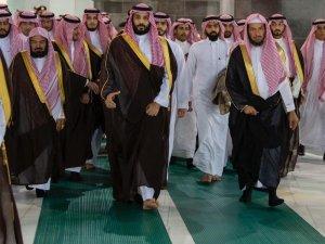 Prens Selman'ın Pakistan ziyareti için 300 kara kruvazörü