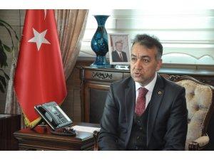Bitlis'te 'uyuşturucuyla mücadele' toplantısı