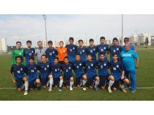 ASAT Gençlik ve Spor Kulübü gözünü Bölgesel Amatör Lige çevirdi