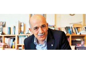 Dr. Mustafa Çalık, Bayburt Üniversitesi'nde