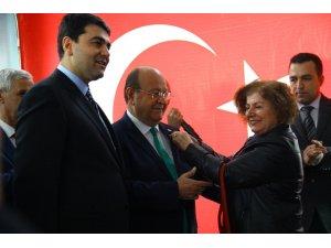 Başkan Özakcan'dan eski Partisi CHP'ye sitem