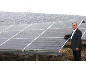 Bağımsız aday Gökçe'den Salihli'ye GES projesi