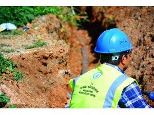 Fethiye'nin altyapı yatırım planı hazırlandı
