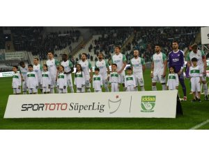 En çok yerli futbolcu oynatan kulüp Bursaspor