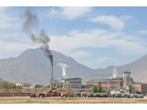 Çevreyi kirleten özel şeker fabrikasına rekor ceza