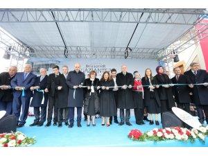 Gaziantep'te Halil Karaduman Sanat Merkezi açıldı