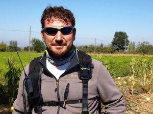 Bozdağ'da yamaç paraşütü adımı: resmi başvuru yapıldı