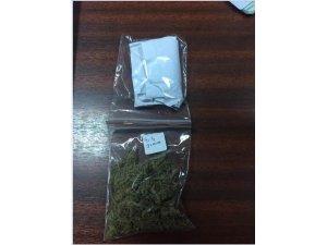 Gaziantep'teki uyuşturucu operasyonunda 2 tutuklama