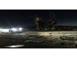 İran'da Devrim Muhafızlarına intihar saldırısı: 20 ölü, 20 yaralı