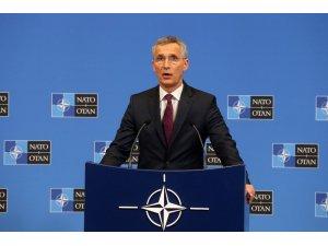 """NATO Genel Sekreteri Stoltenberg: """"Rusya'nın yeni füzelerinin tespiti çok zor"""""""