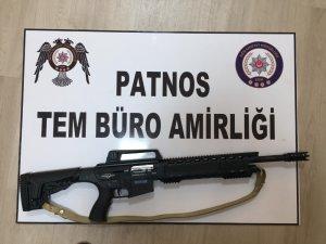 Ağrı'da terör operasyonu: 32 gözaltı