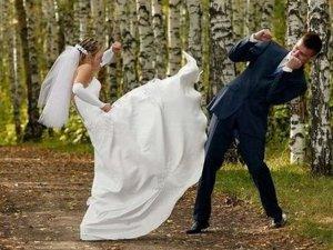 Bu ilçede sevgililerin umutları suya düştü, evlenenlerin yüzde 59,6'sı boşandı