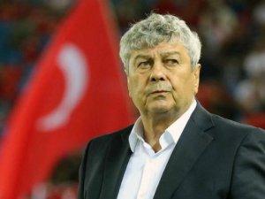 Lucescu ayrılık sonrası ilk kez konuştu