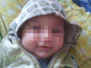 Avcılar'da vahşet: Bebeğine çamaşır suyuyla işkence etti