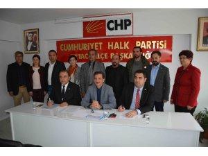 Ortaca'da CHP ve İyi Parti anlaştı