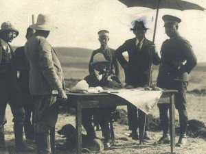 'Atatürk'ün mirası kiraya çıkacak'