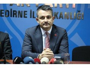 Bakan Pakdemirli Şubat ayı destekleme rakamlarını açıkladı