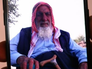 Alzheimer hastası yaşlı adam 4 gün sonra bulundu