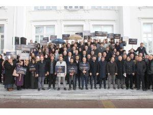Sakarya'da 28 Şubat darbe açıklaması: